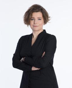 Dorota Pierzchalska