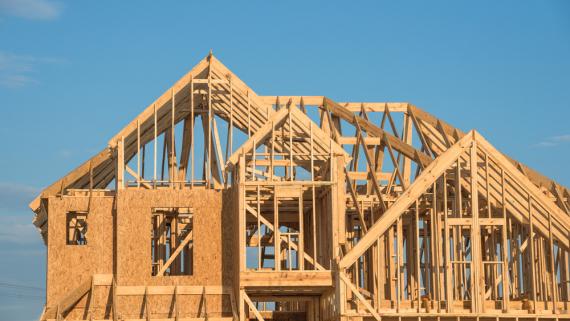 TOP3 projektów architektonicznych z wykorzystaniem drewna, które powstały w pandemii