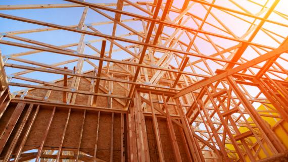Architekci od stulecia promują drewno w budownictwie. Teraz czas na pierwsze duże osiedle