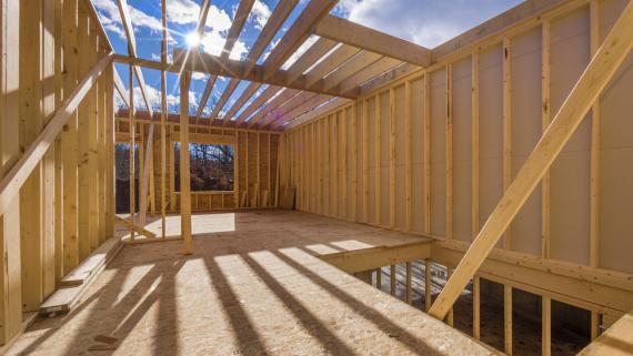 Drewno w budownictwie lepsze od klimatyzacji